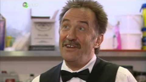 ChuckleVision 16x14 Paul of the Ring (Widescreen)