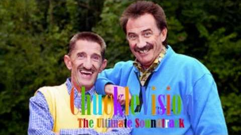 ChuckleVision - The Ultimate Soundtrack - Track 20 - ChuckleVision 1987 - 1991 Extended Theme Tune-0