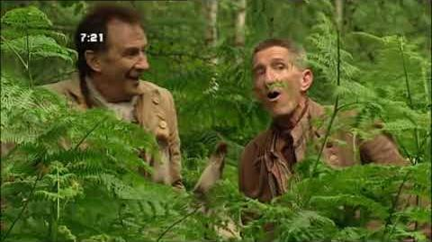 ChuckleVision 17x10 Smugglers