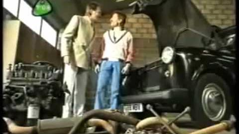 ChuckleVision - 3x12 - Cabbies and Chips