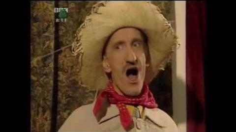 Chucklevision 6x04 Mystery Tour