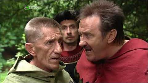 ChuckleVision 19x06 Sherwood Chuckle