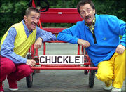 Chucklebrothers