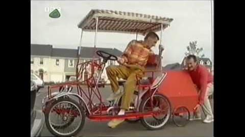 ChuckleVision 4x14 Oddball Inventions