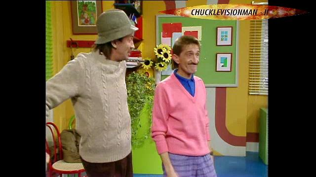 ChuckleVision30 - Pre-titles Scenes Compilation