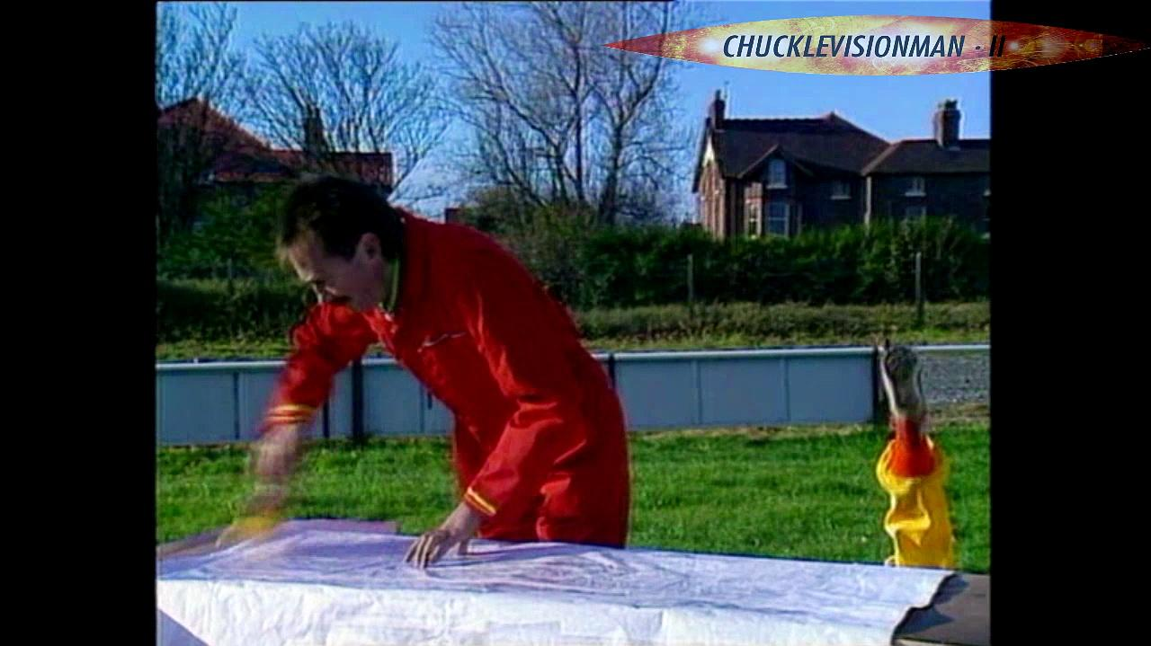 ChuckleVision30 - The Ultimate Gags Compilation-0