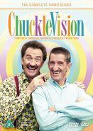 ChuckleVision Series 3 DVD Box Art