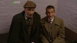 16x15 Sherlock Chuckle