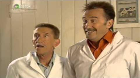 ChuckleVision 17x07 Grand Fromage (Widescreen)