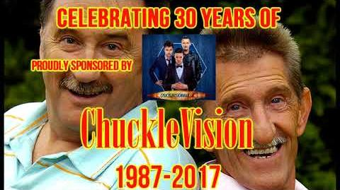 ChuckleVision30 - The Catchphrases Compilation