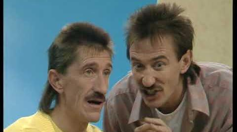 ChuckleVision 1x09 Fashion