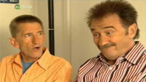 ChuckleVision 17x08 Pride And Prejudice (Widescreen)
