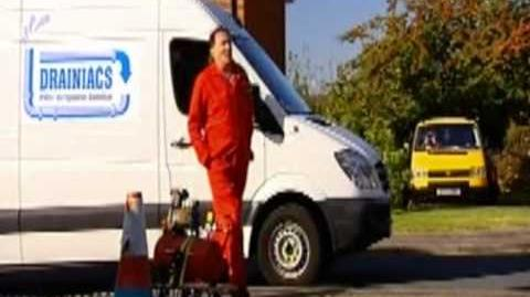 ChuckleVision - 21x04 - Cops And Jobbers
