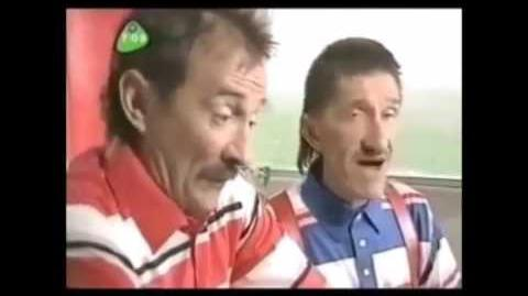ChuckleVision 5x08 Romany Days