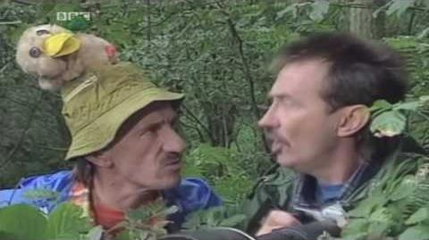 ChuckleVision 5x04 Ducks and Grouses (Higher Quality) (Widescreen)