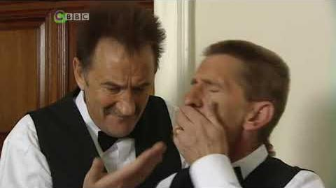 ChuckleVision 16x14 Paul of the Ring