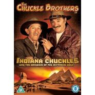 Indiana chuckles dvd