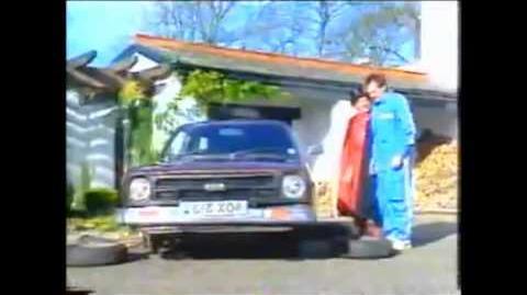 ChuckleVision - 3x10 - Car Carnage