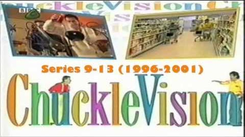 ChuckleVision Title Sequences - The Complete Compilation (1987-2009)