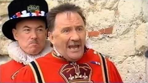 ChuckleVision 20x06 Raven Mad (Widescreen)