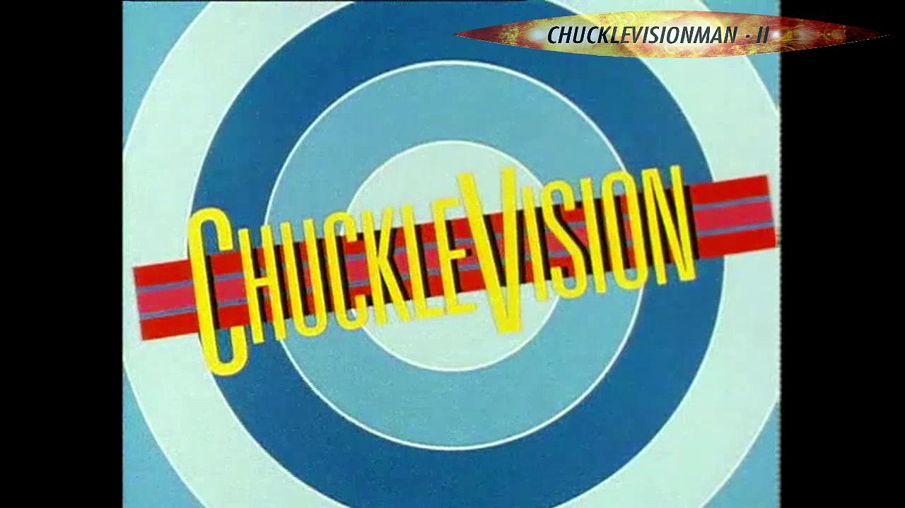 ChuckleVision Series 1 and 2 Titles (Requested)