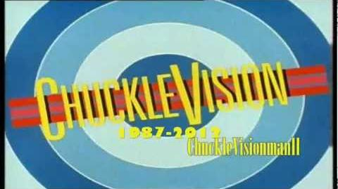 ChuckleVision 25 Years ChuckleVision Series 1-21 Title Sequence Version 1