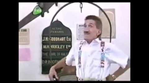 ChuckleVision 5x11 Runners and Riders