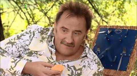 ChuckleVision 18x13 The Picnic