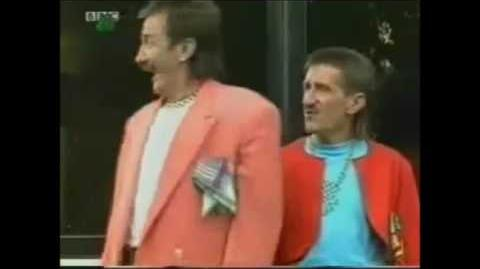 Chucklevision 5x09 On the Radio