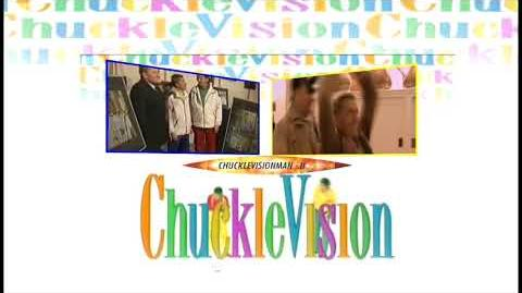 ChuckleVision30 - ChuckleVision Series 22 Fanmade Titles