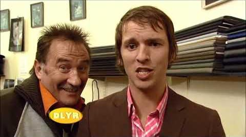 ChuckleVision 18x04 Don't Lose Your Rag-0