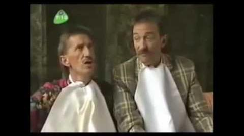ChuckleVision 5x10 Rich for a Day
