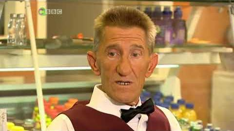 ChuckleVision 19x08 In-Console-Able