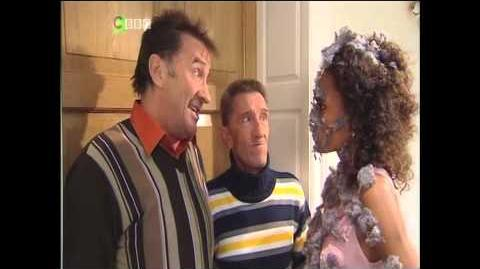 ChuckleVision 17x13 The Diva