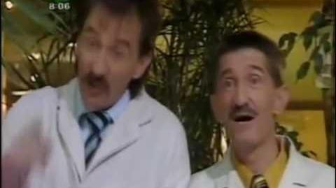 ChuckleVision 6x07 Men in White Coats (Higher Quality)