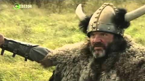ChuckleVision 17x06 The Vengeful Viking (Widescreen)