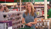 Sarah Buy More customer