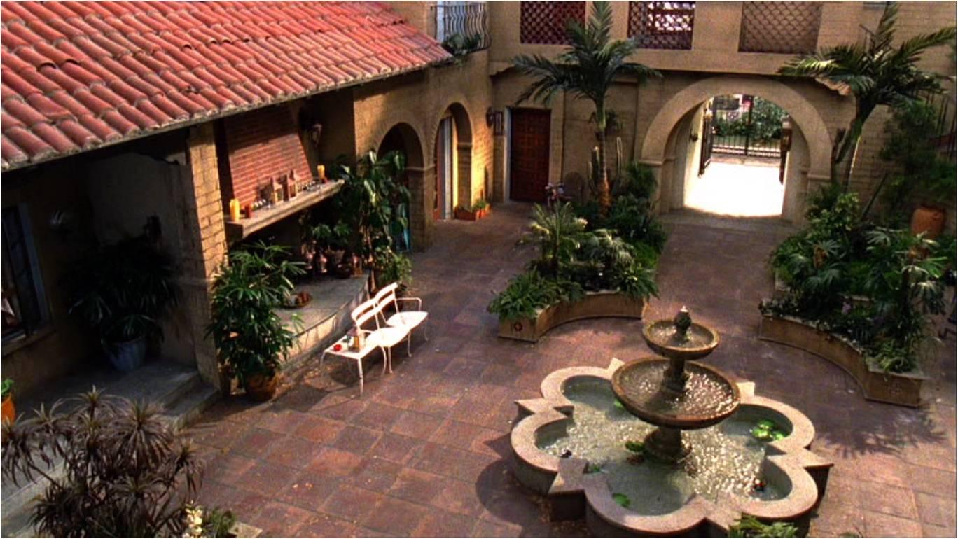 Mission Garden Apartments