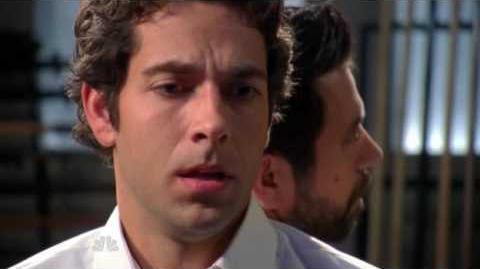 Chuck S03E09 Chuck's epiphany