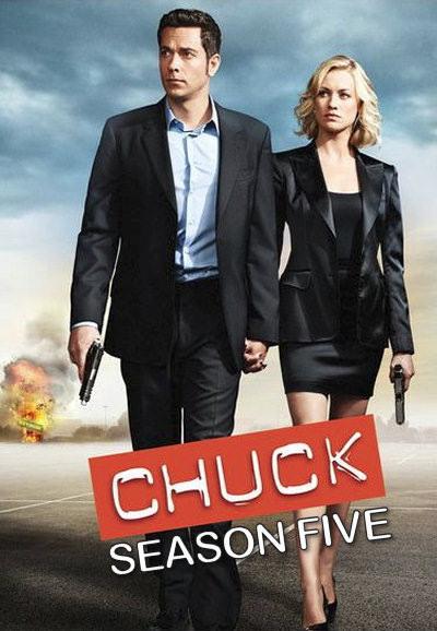 Season five chuck wiki fandom powered by wikia the fifth season voltagebd Choice Image