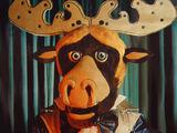 Artie Antlers