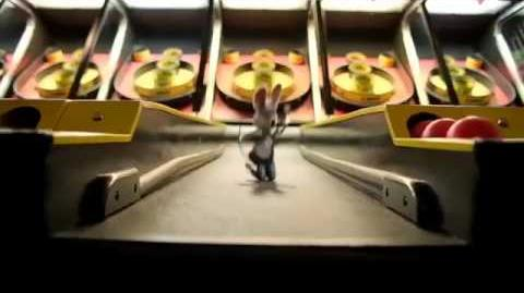 """Chuck E. Cheese's TV Commercial - """"Say Cheese It's Funner"""""""