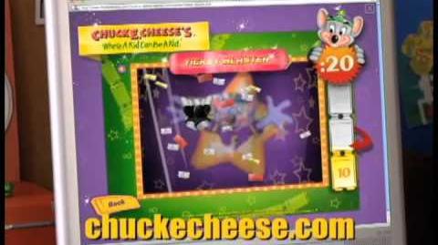 Chuck e cheese com