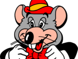 Chuck E. Cheese (Tux Era)