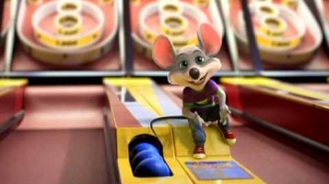 Chuck E. Cheese's Message From The Founder - Locking Up