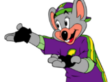 Chuck E. Cheese (Avenger/Cool Chuck Era)