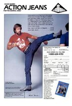 Action Jeans