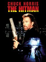 The Hitman key art