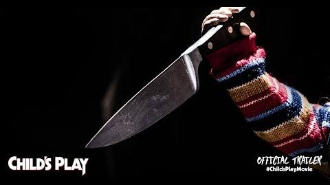 CHILD'S PLAY Official Trailer (2019)-2