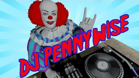 Terrordrome The Game - TerrorDance ft. DJ Pennywise